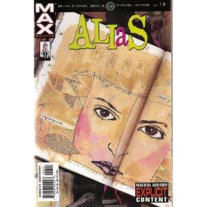 Alias 13