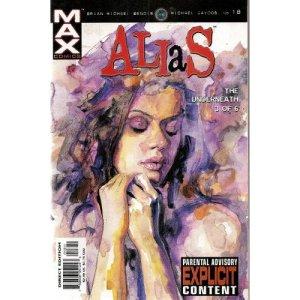 Alias 18