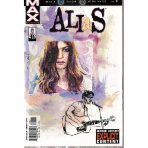 Alias 8