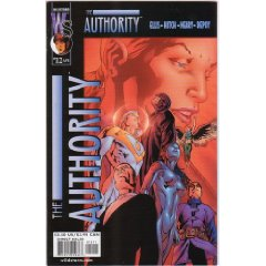 Authority 12