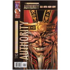 Authority 4