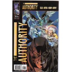Authority 8