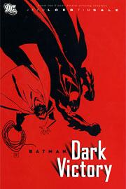 Dark Victory TP