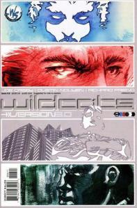 Wildcats 6