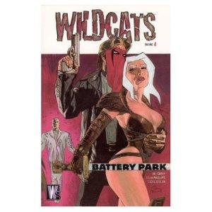 Wildcats- Battery Park