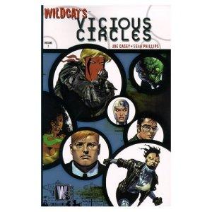 Wildcats- Vicious Circles