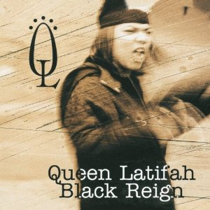 Queen Latifah- Black Reign