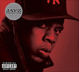 Jay-Z-Kingdom Come