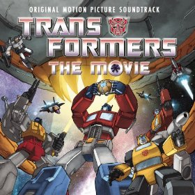 Transformers The Movie New