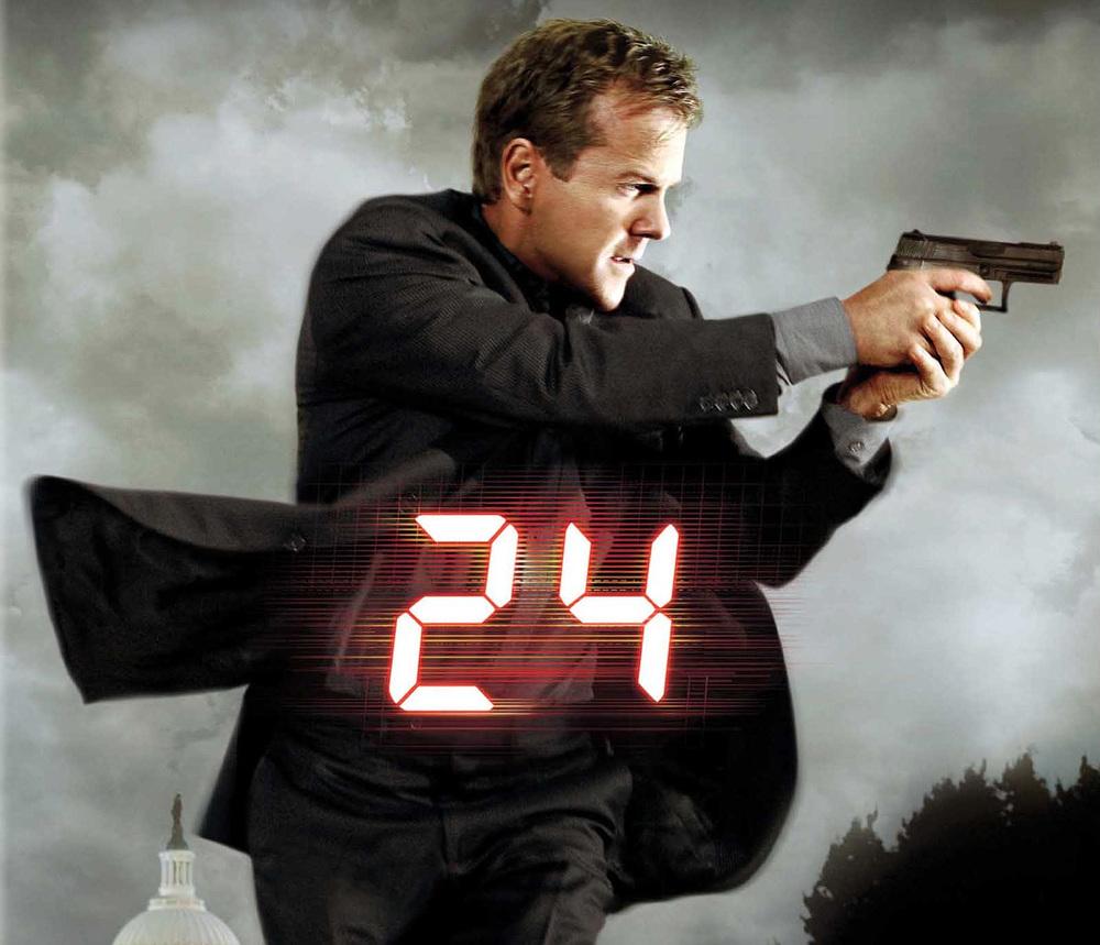 24 kiefer sutherland:
